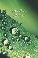 Mein Bullet Notizbuch: Mein 370 Seiten  Bullet Diary Journal  Das kreative Journal zum Ausfuellen und Gestalten