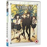 氷菓 コンプリート DVD-BOX1 アニメ 京都アニメーション