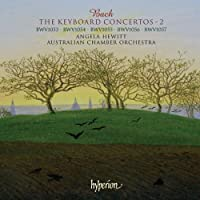 Bach - The Keyboard Concertos Vol 2 (2005-05-03)