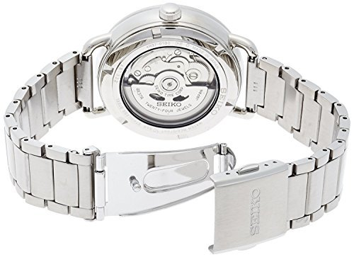 セイコー SEIKO SPIRIT Automatic SCVE005 Men's Made in Japan 男性 メンズ 腕時計 【並行輸入品】