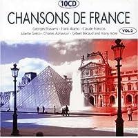 Chansons De La France 2