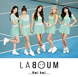 killer killer Tune♪LABOUMのCDジャケット
