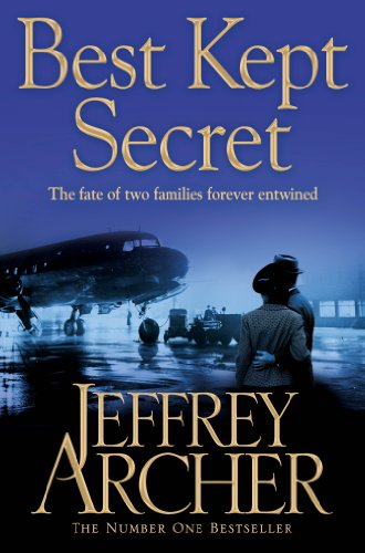 [Archer, Jeffrey]のBest Kept Secret (The Clifton Chronicles series Book 3) (English Edition)
