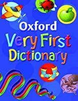 Oxford Very First Dictionary Big Book