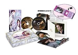 """ニュームーン/トワイライト・サーガ 『トワイライト~初恋~』microSD付プレミアムBOX """"always""""エディション (3,000セット限定) [DVD]"""