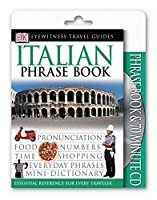 Eyewitness Travel Guides: Italian Phrase Book & CD (DK Eyewitness Travel Guide)