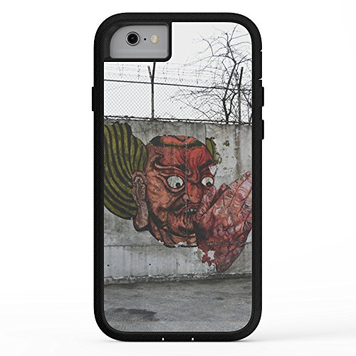 Society6 Graffiti Adventure Case iPhone 7