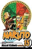 NARUTO volume 15
