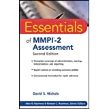 Essentials of MMPI-2 Assessment (Essentials of Psychological Assessment Book 88) (English Edition)