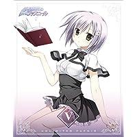 銃皇無尽のファフニール Vol.5【Blu-ray 初回限定盤】