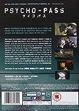 PSYCHO-PASS サイコパス 第1期 コンプリート [DVD] [Import] [PAL, 再生環境をご確認ください] 画像