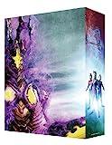 ウルトラマンサーガ Blu-ray メモリアルBOX (初回限定生産) 画像