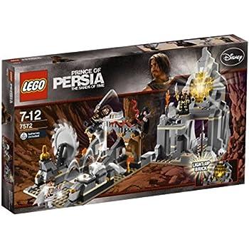 レゴ (LEGO) プリンスオブペルシャ  時間との戦い 7572