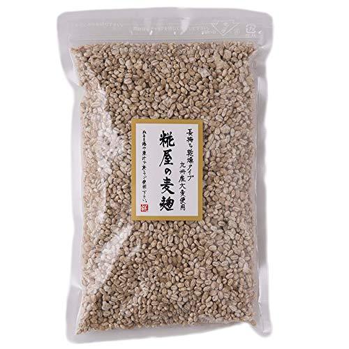 糀屋の麦麹350g(乾燥タイプ戻し方付)