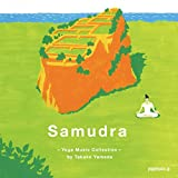 Samudra-Yoga Music Collection-by Takako Yamada 画像