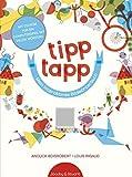 tipp tapp: Ein interaktives Bildwoerterbuch