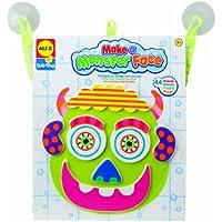 ALEX Toys Rub a Dub Make a Monster Face