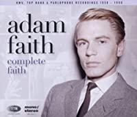 Complete Faith: 1958-1968
