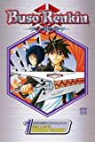 Buso Renkin, Vol. 1: New Life (English Edition)