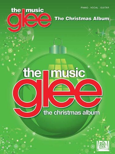 Glee: The Music - The Christmas Album (English Edition)
