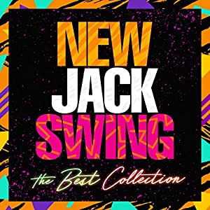 New Jack Swing~The Best Collection