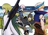 Fate/Grand Order -絶対魔獣戦線バビロニア- 1【完全生産限定版】[DVD]