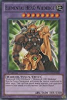 Yu-Gi-Oh! - Elemental HERO Wildedge (LCGX-EN049) - Legendary Collection 2 - Unlimited Edition - Common