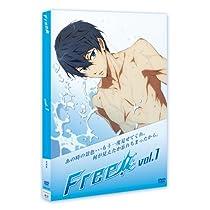 Free! 1 [DVD]