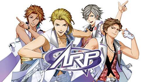 【ARP/Paradise】超クールなMVではフォーメーションダンスを初披露!新たな4人の魅力発見♪の画像