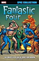 Fantastic Four Epic Collection: The Master Plan of Doctor Doom