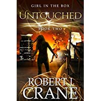 Untouched (The Girl in the Box Book 2) (English Edition)