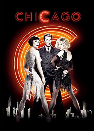 シカゴ [DVD]の詳細を見る