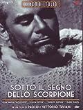 Sotto Il Segno Dello Scorpione [Italian Edition]