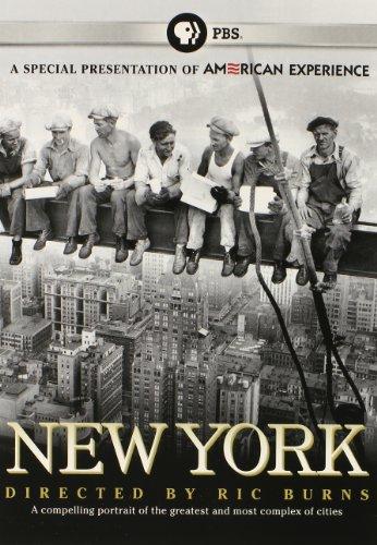 Ric Burns: New York [DVD] [Import]
