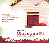 Vol. 1-Best of Christian # 1 Radio Hits