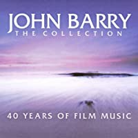 John Barry: Collection by JOHN BARRY COLLECTION O.S.T. (2001-04-02)