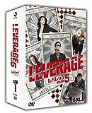 レバレッジ シーズン5 DVD-BOX I[DVD]