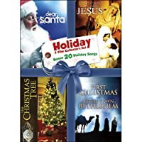 Holiday Collector's Set 16 [DVD] [Import]