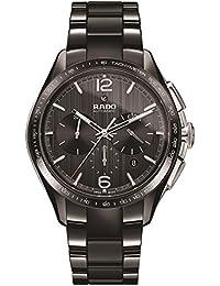 [ラドー]RADO 腕時計 HyperChrome Chronograph(ハイパークローム クロノグラフ) 自動巻き R32121152 メンズ 【正規輸入品】