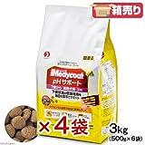 メディコート pHサポート 高齢犬用 3kg×4袋