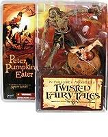McFarlanes Monsters Series 4 > Peter Pumpkin Eater Action Figure