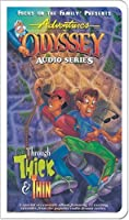 Through Thick & Thin (Adventures in Odyssey (Audio Numbered))