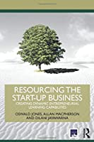 Resourcing the Start-Up Business (Routledge Masters in Entrepreneurship)