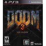 Doom 3 BFG Edition (輸入版:北米) - PS3
