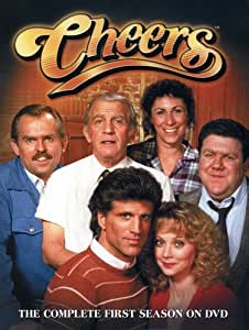 Cheers: The Complete First Season [DVD] [Import]