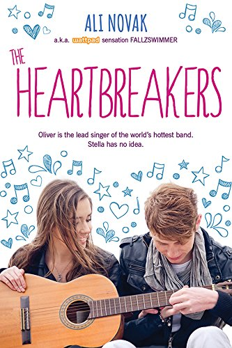 Download The Heartbreakers (The Heartbreak Chronicles Book 1) (English Edition) B00UTWFVDK