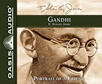 Gandhi: Portrait of a Friend; Library Edition