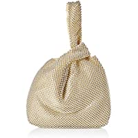 Jessica McClintock Logan Ball Mesh Evening Pouch