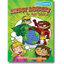 Blueprints Upper Primary A Unit 3: Energy Rangers to the Rescue!