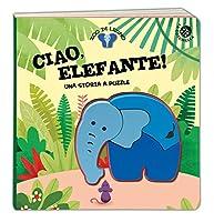 Ciao, elefante!